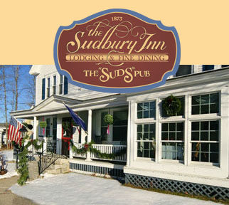 The Sudbury Inn Is A 1873 Bed And Breakfast Country Located In Heart Of Bethel Maine Por With Skiers Hikers Other Visitors